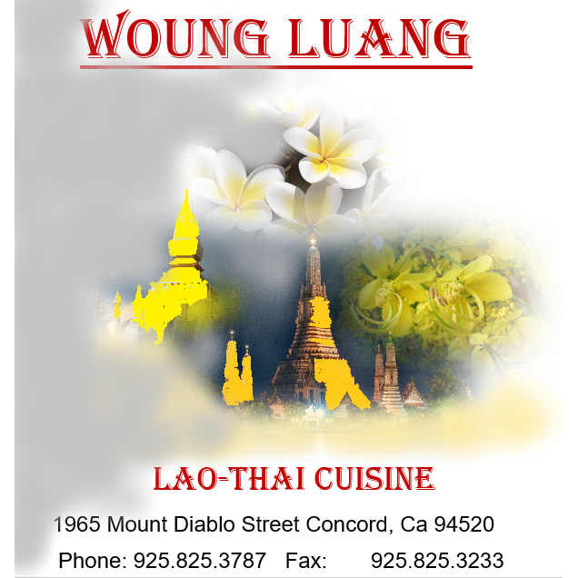Woung Luang Lao-thai Cuisine, LLC image 0
