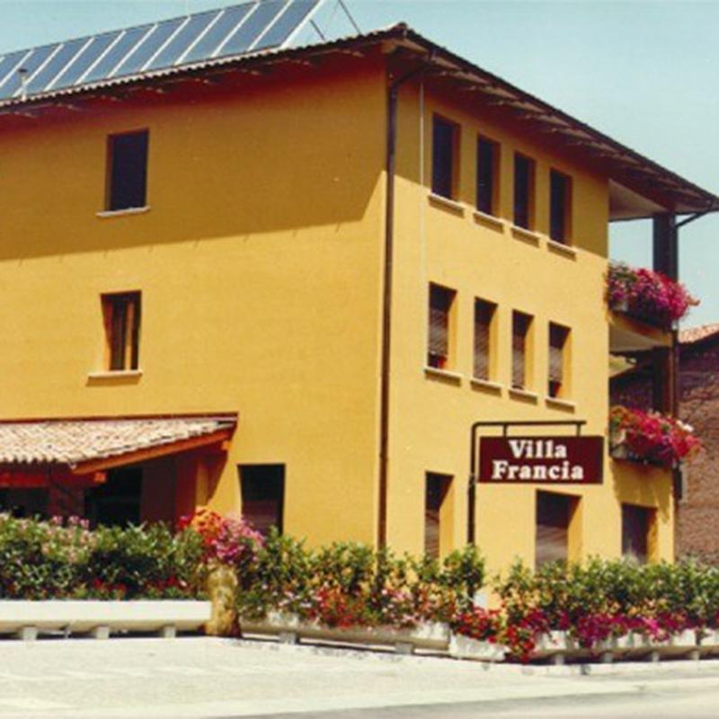 Casa Di Riposo Villa Maria Srl