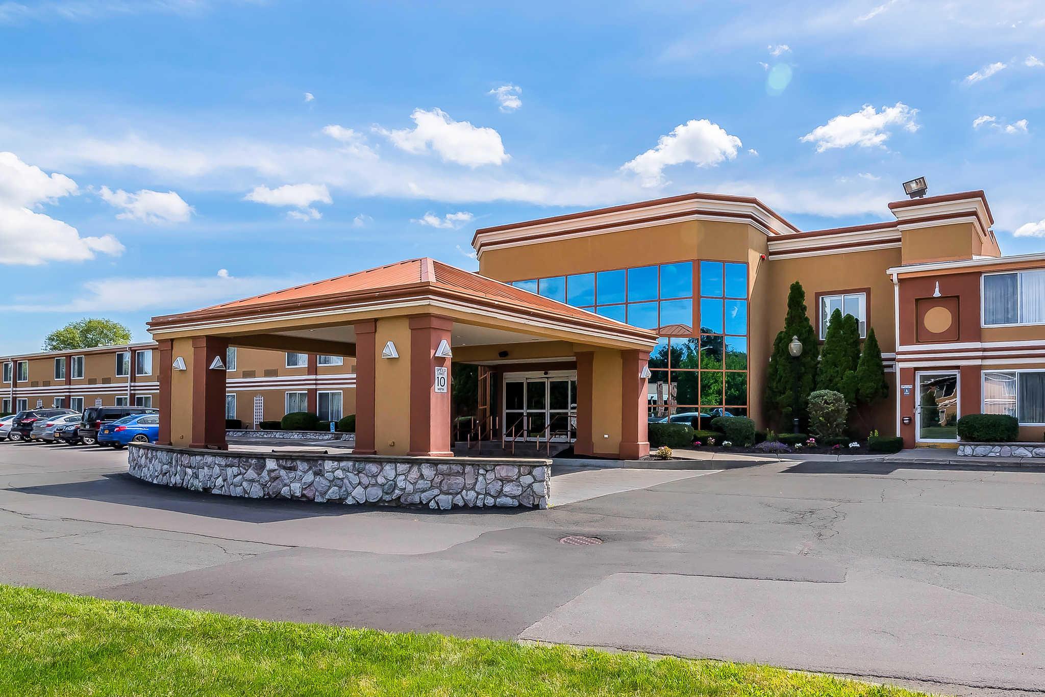 Motels Near Troy Ny