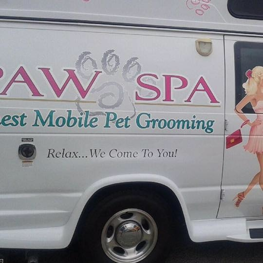 Le Paw Spa Mobile Pet Grooming image 4