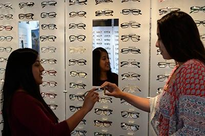 Rosin Eyecare - Northbrook image 1