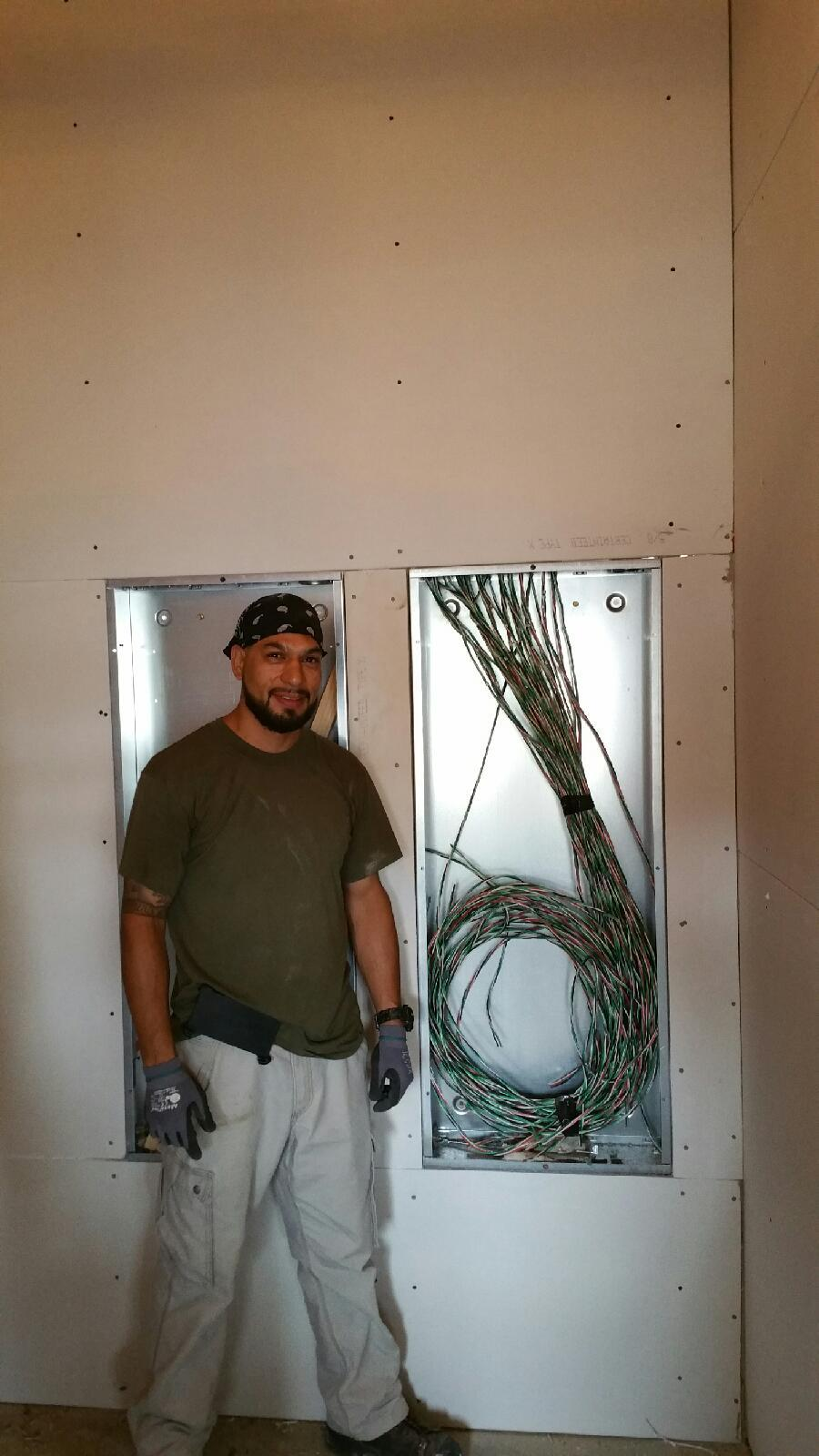 Echo Electrical Services, Inc. image 22