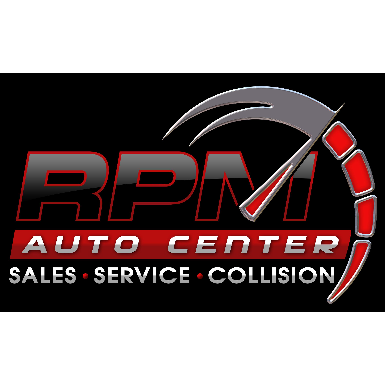 Rpm auto center