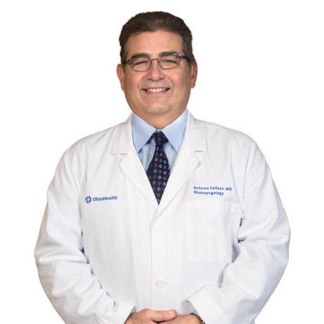 Image For Dr. Antonio E. Collazo MD