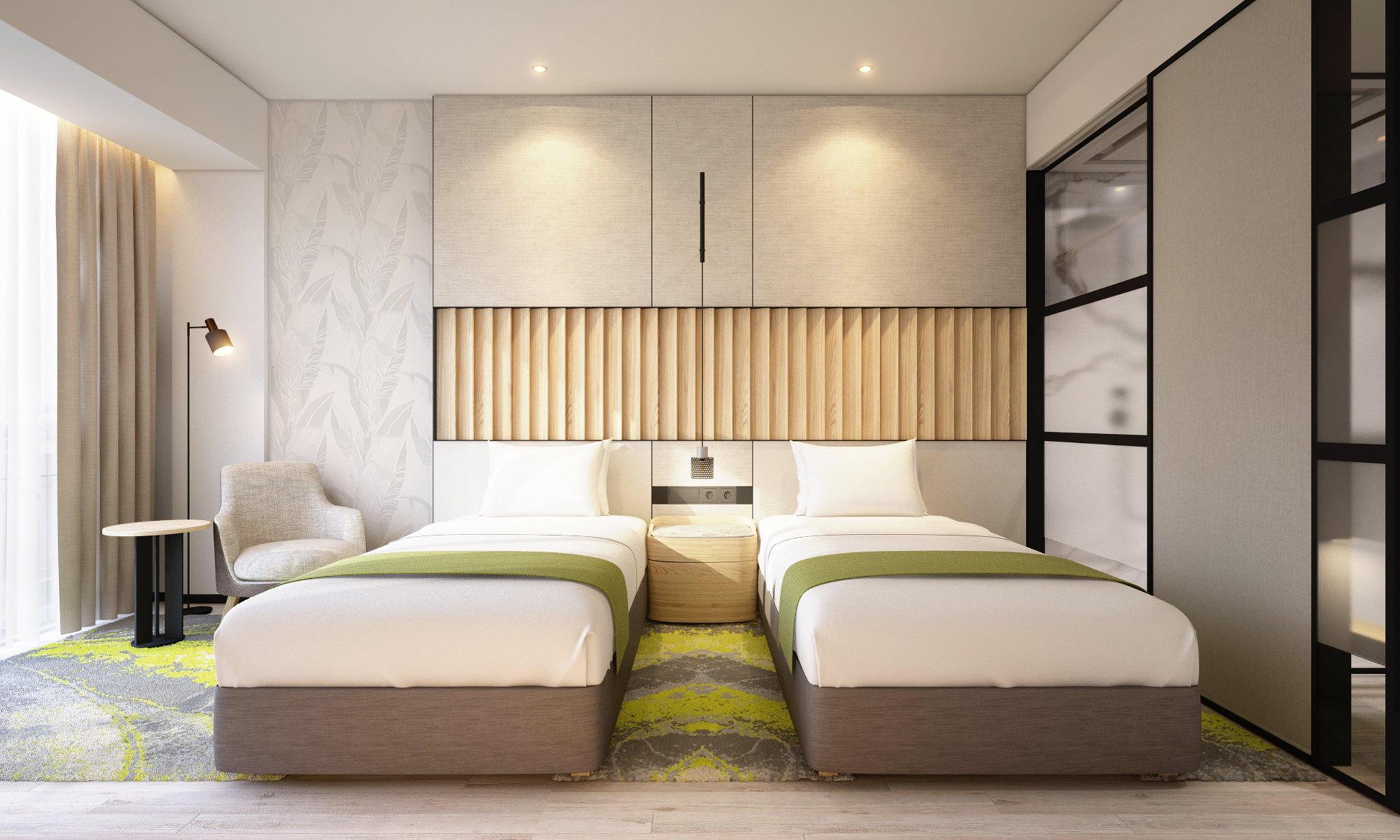 Holiday Inn Bali Sanur, an IHG Hotel