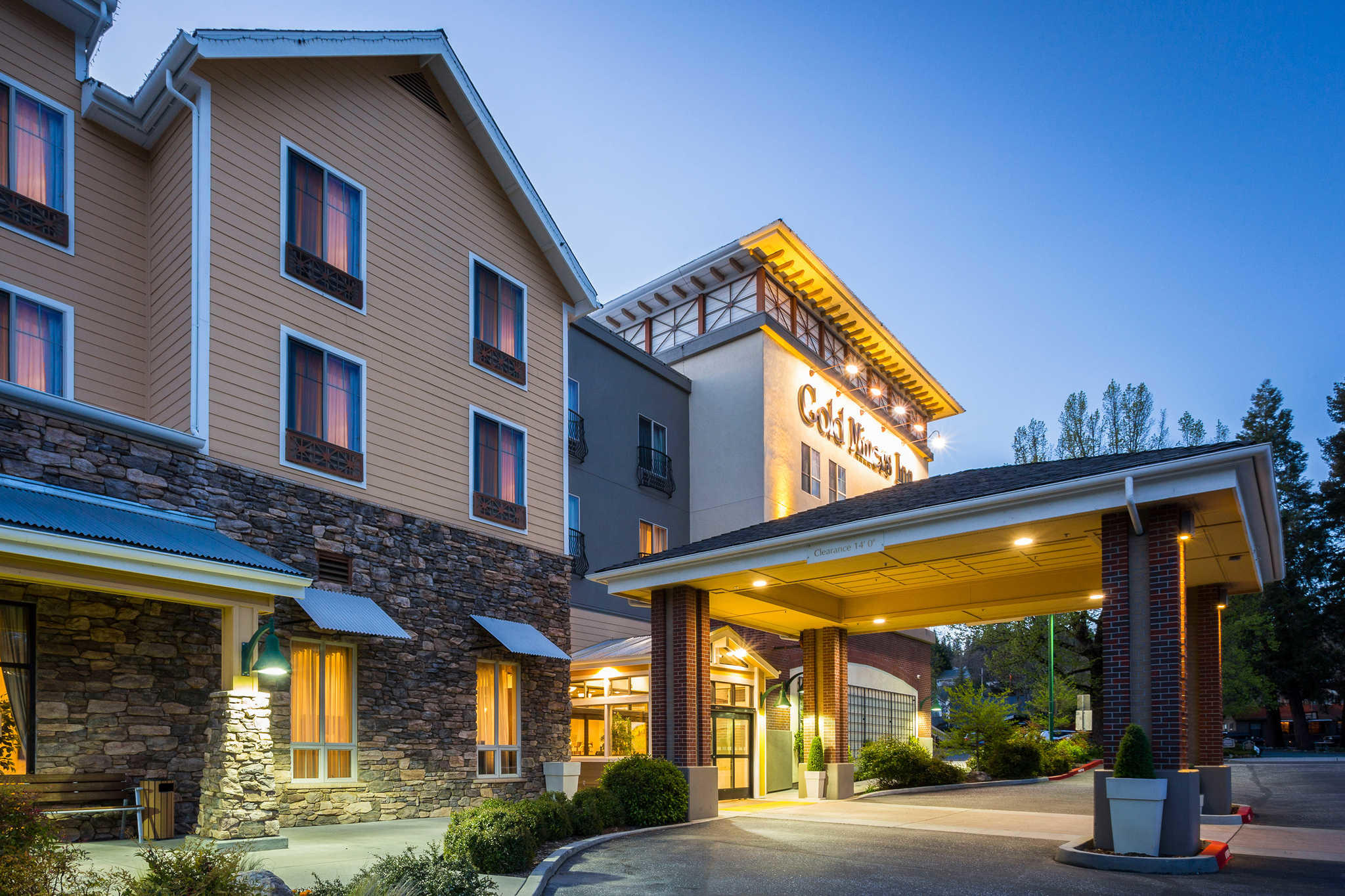 Gold Miners Inn, an Ascend Hotel Collection Member image 6