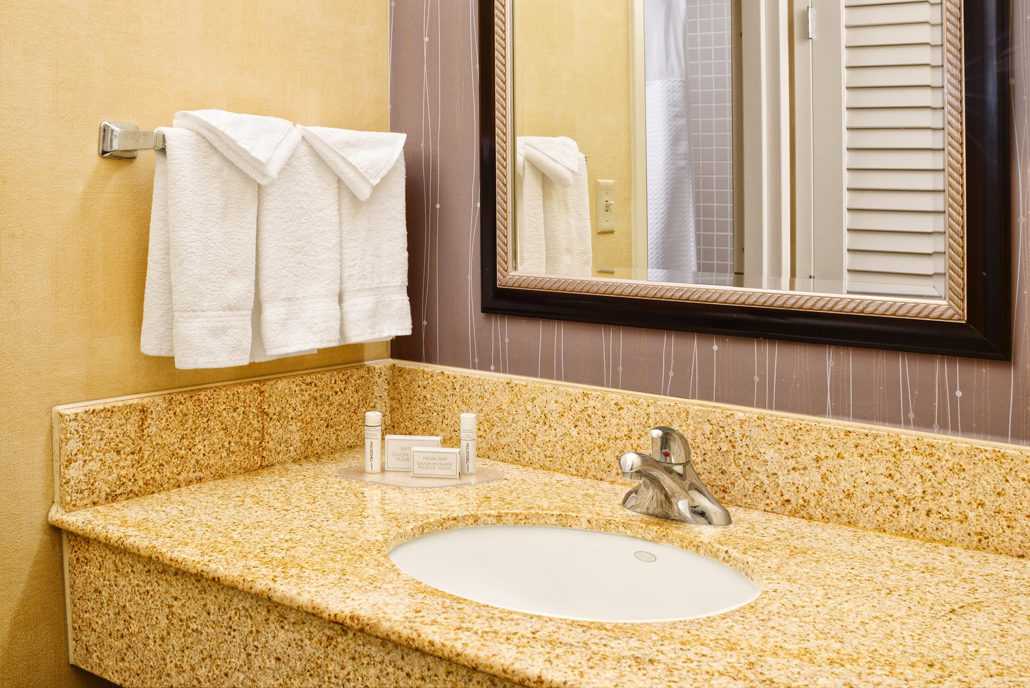 Courtyard by Marriott Dallas Richardson at Spring Valley image 4