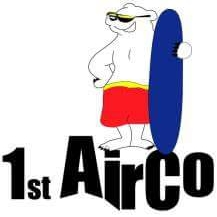 1st Airco Heating & Cooling