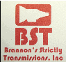 Brannon's Strictly Transmissions image 1