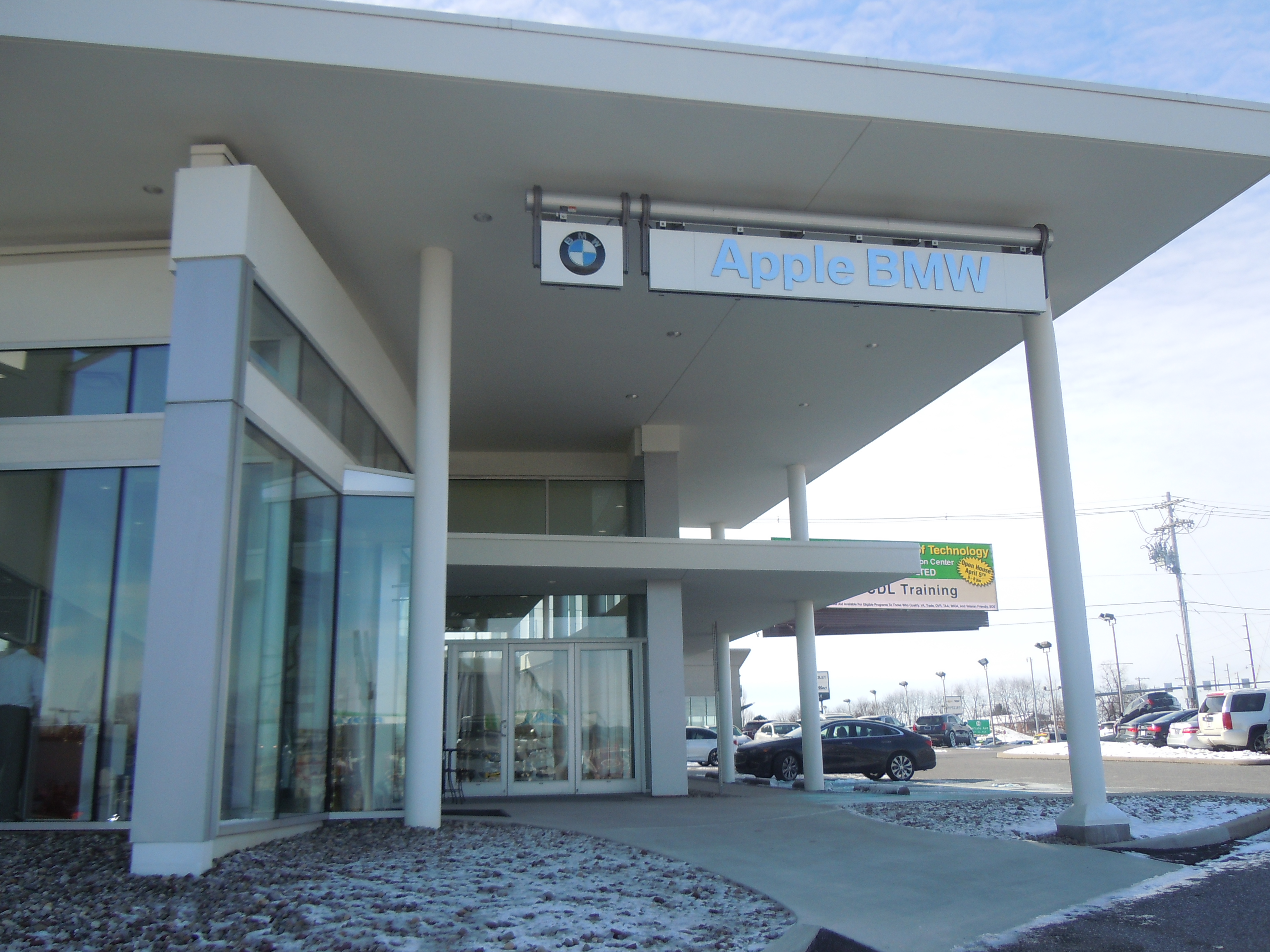 Apple Bmw York Pa Business Page