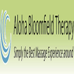 Aloha Bloomfield Therapy