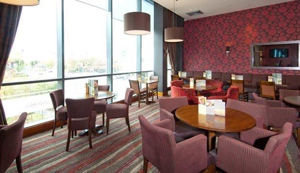 Premier Inn London Wimbledon South