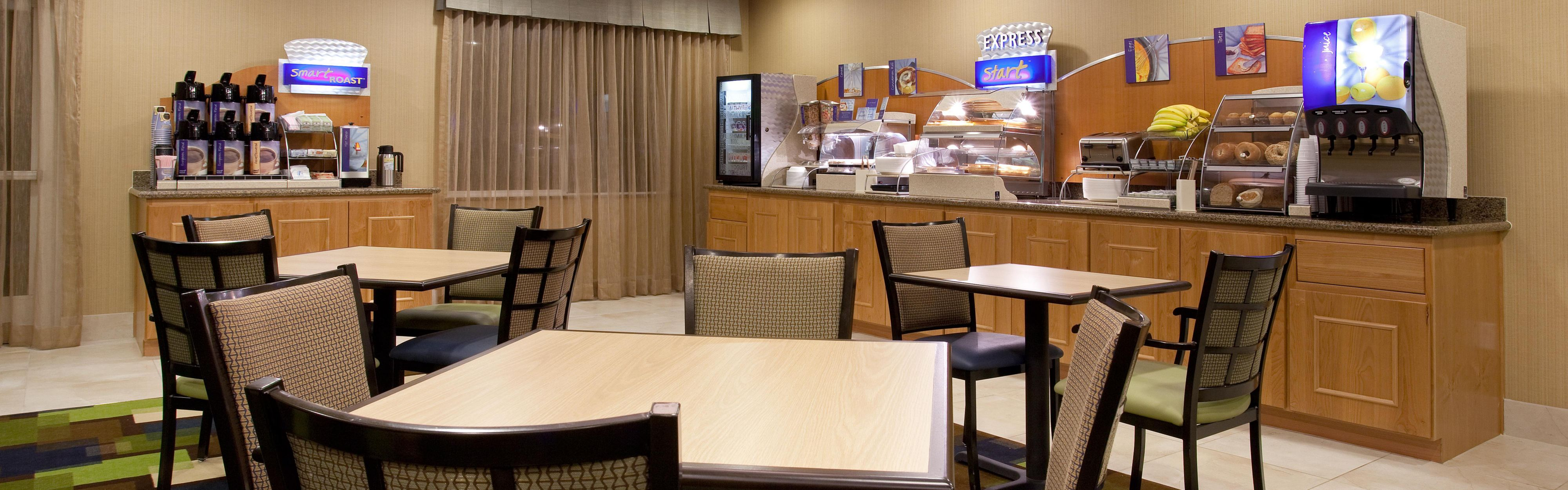 Holiday Inn Express & Suites American Fork- North Provo image 2