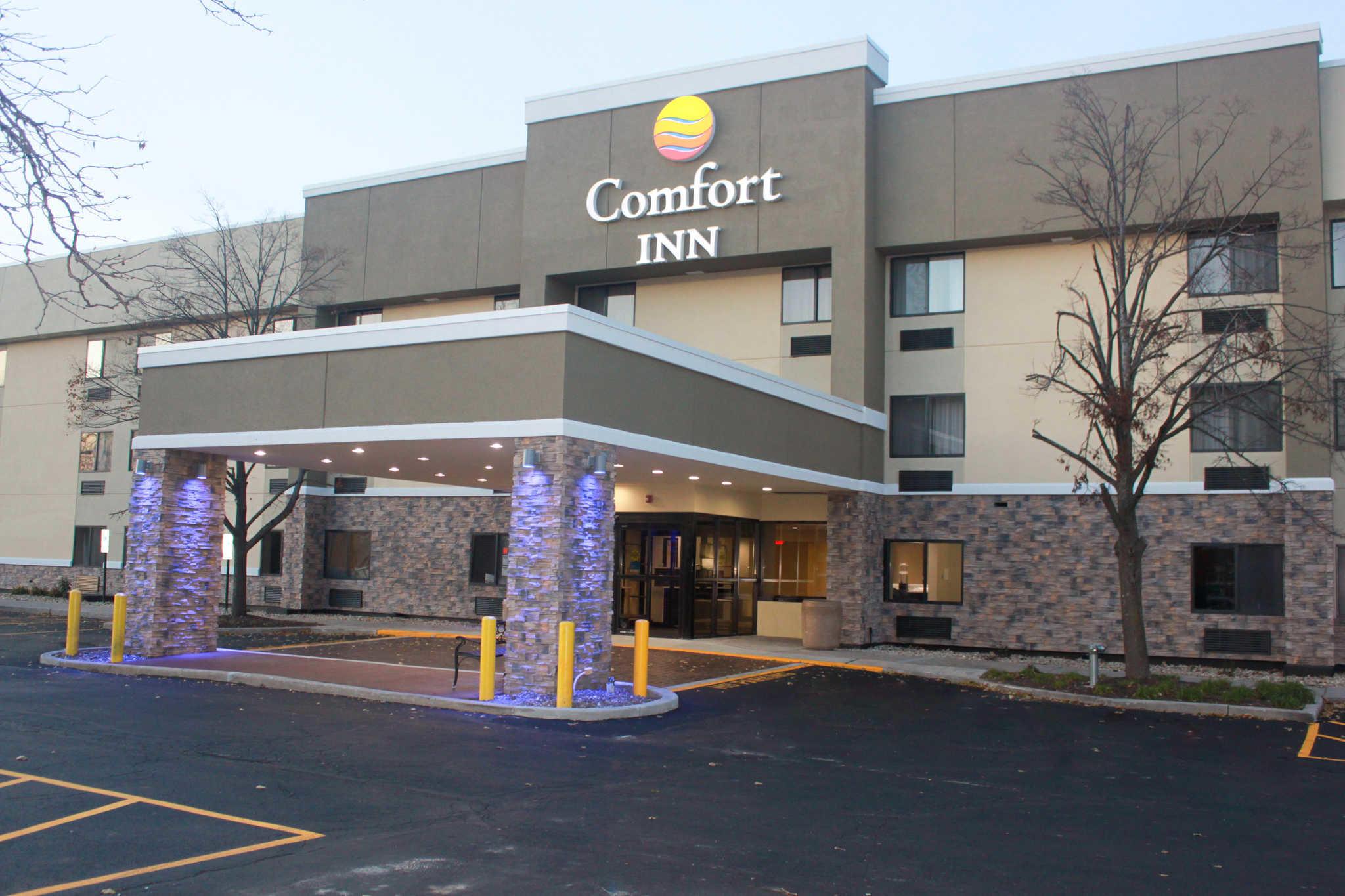 Comfort Inn Matteson - Chicago image 0