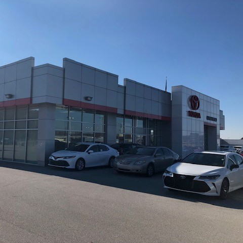 Cumberland Auto Center image 11