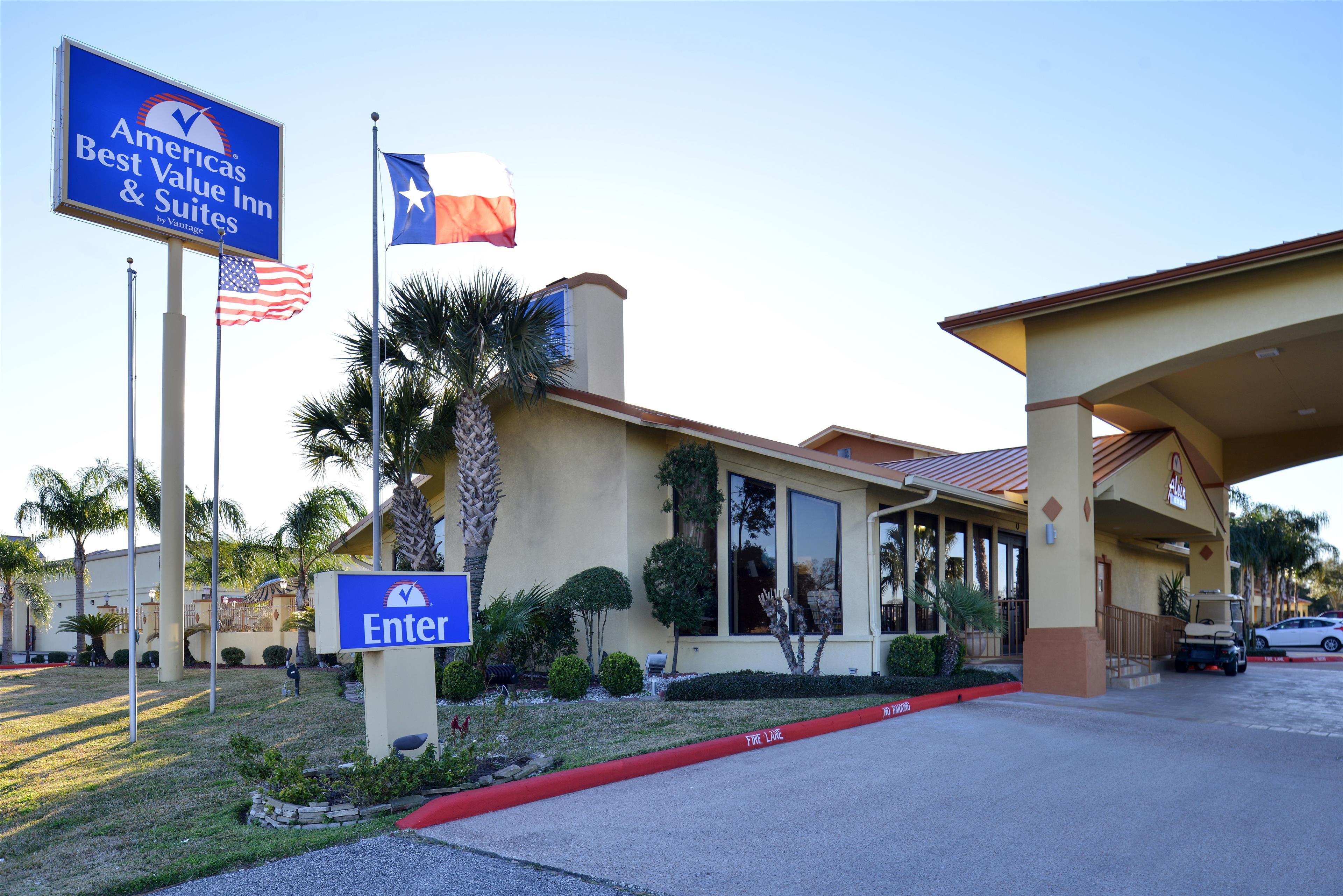 Motels Alvin Tx Area