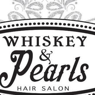 Whiskey and Pearls Hair Salon