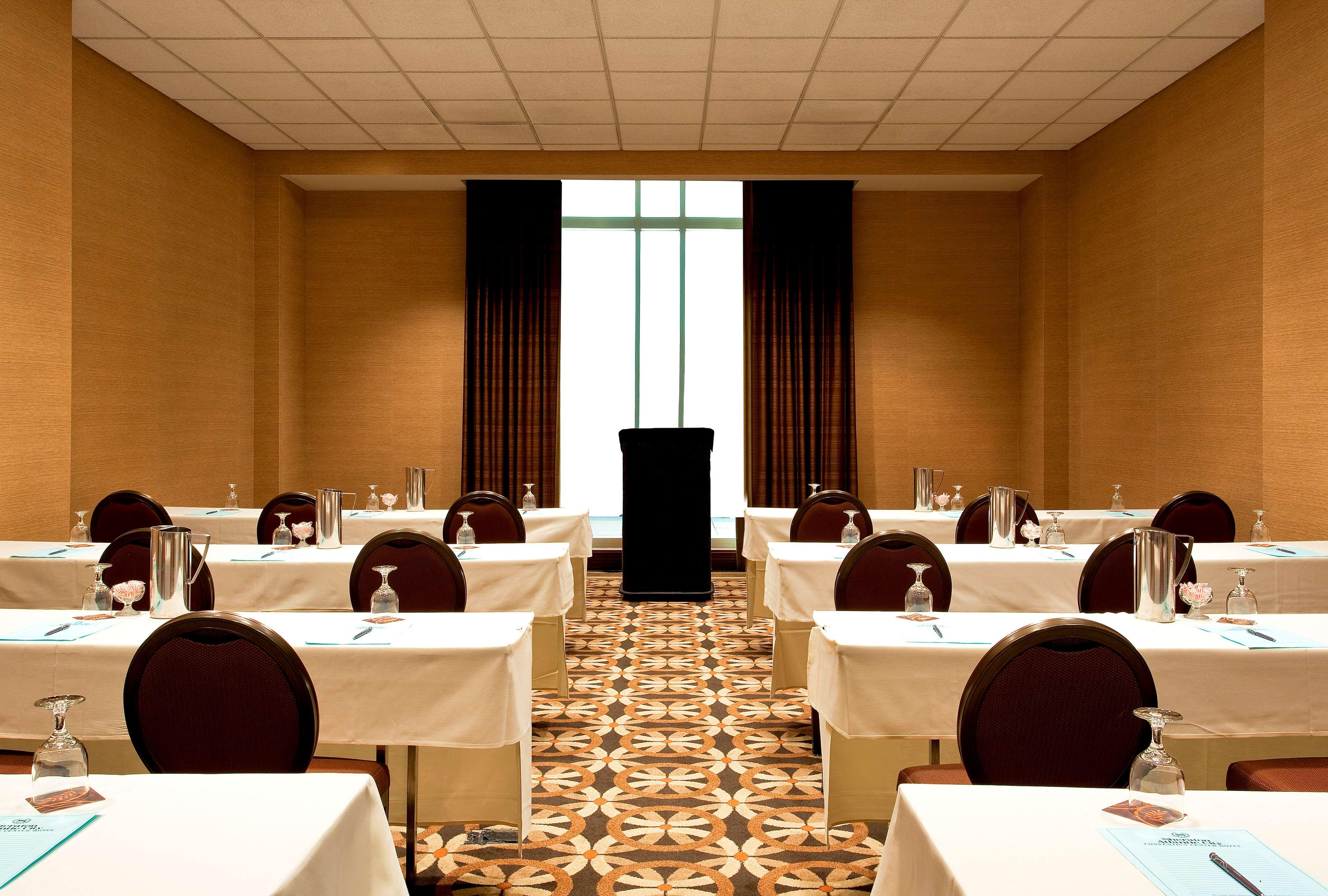 Sheraton Atlantic City Convention Center Hotel image 15