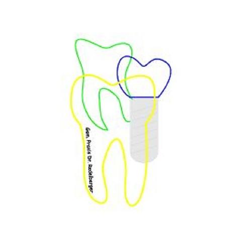 Logo von Zahnarztpraxis Redelberger