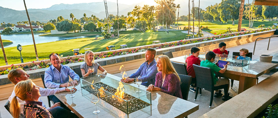 Mission Hills Country Club in Rancho Mirage, CA, photo #4