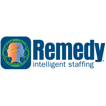 Remedy Intelligent Staffing image 0