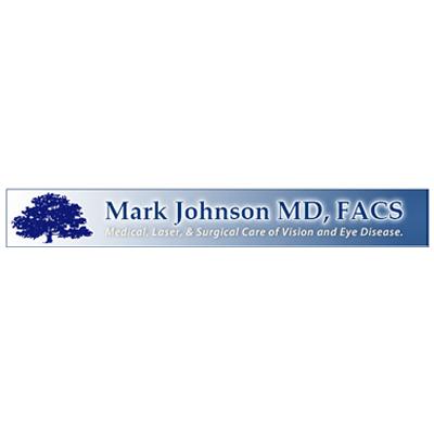 Mark Johnson MD Facs image 0