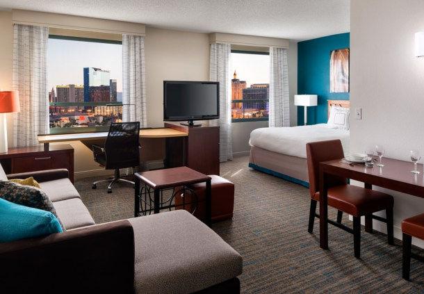 Residence Inn by Marriott Las Vegas Hughes Center image 6