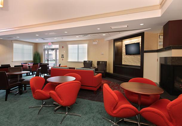 Residence Inn by Marriott Woodbridge Edison/Raritan Center image 0