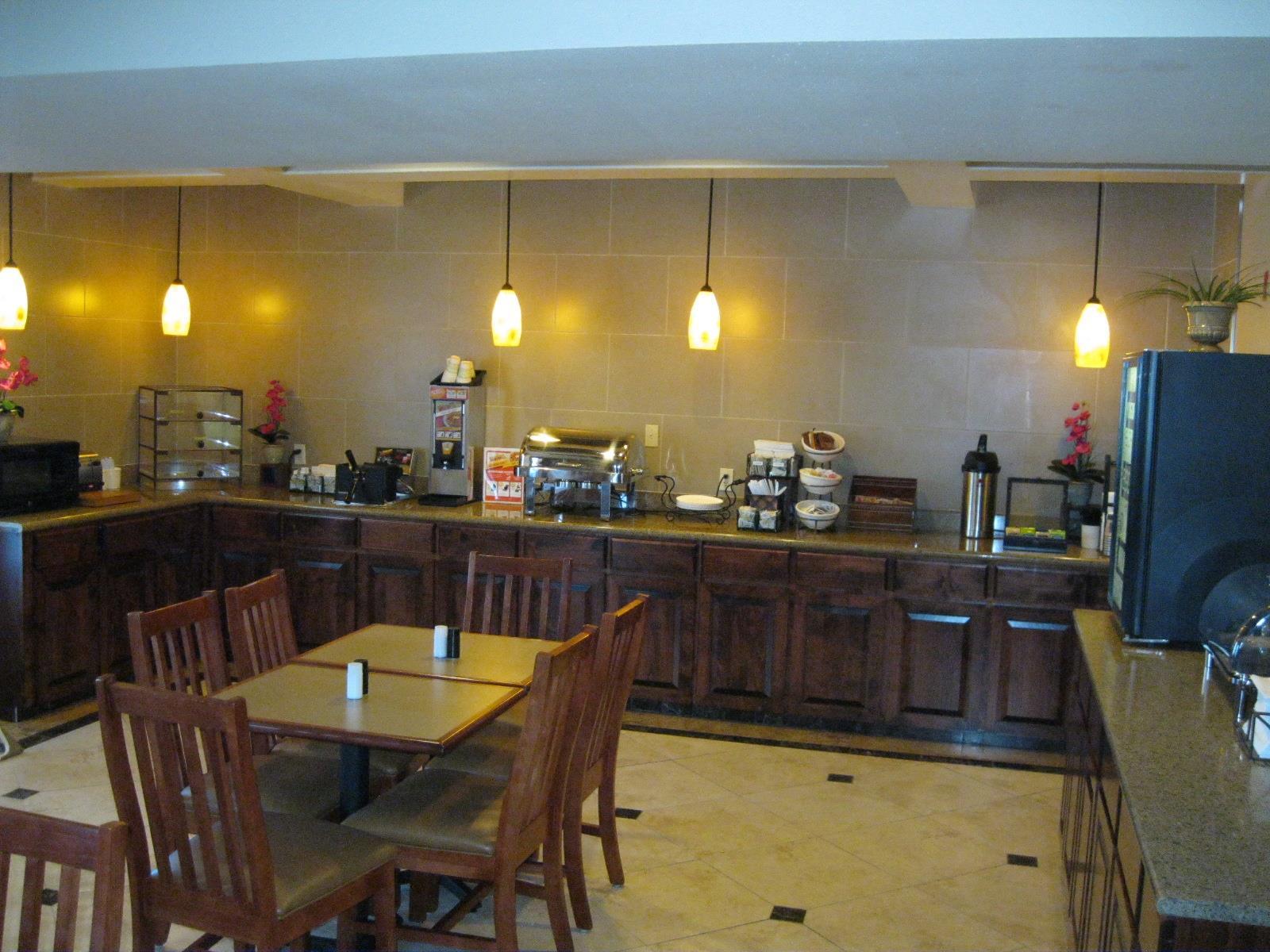 Best Western Plus Georgetown Inn & Suites image 18