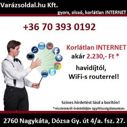 Varázsoldal.hu Kft.