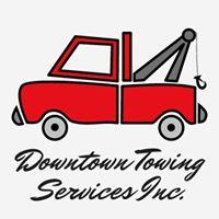 Downtown Towing Services
