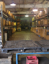 J & D Core Supply, Inc. image 1