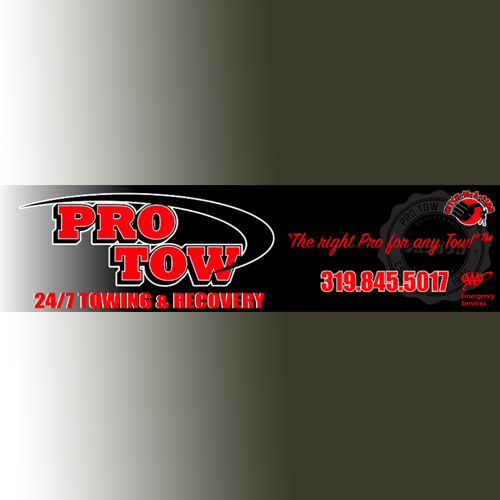Pro Tow Towing & Recovery Service