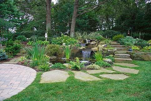 Earth-Tones Landscaping image 4