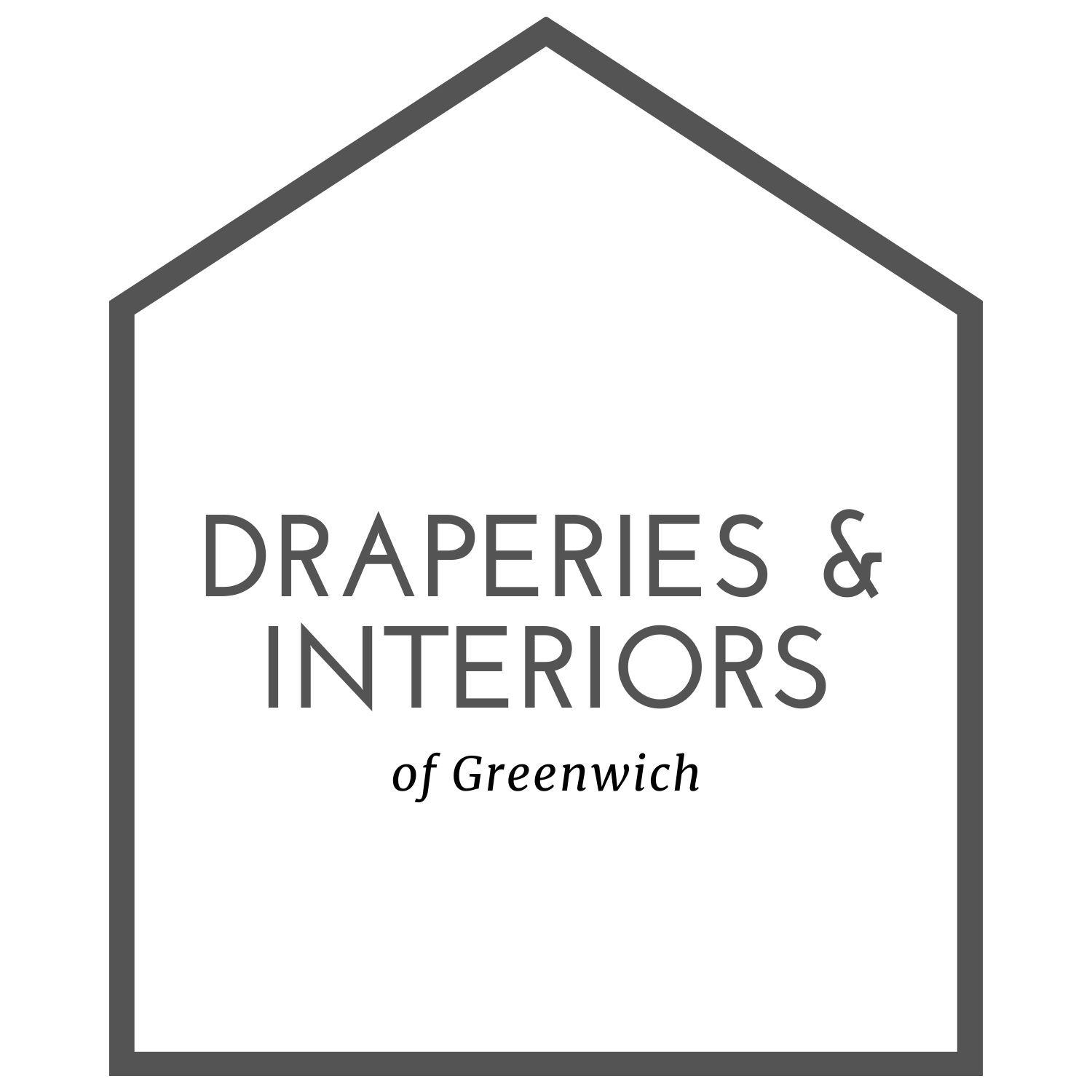 Draperies and Interiors of Greenwich
