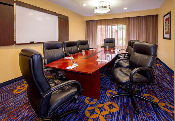 Courtyard by Marriott Durham Research Triangle Park image 13