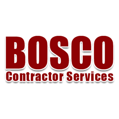 Bosco Contractor Services