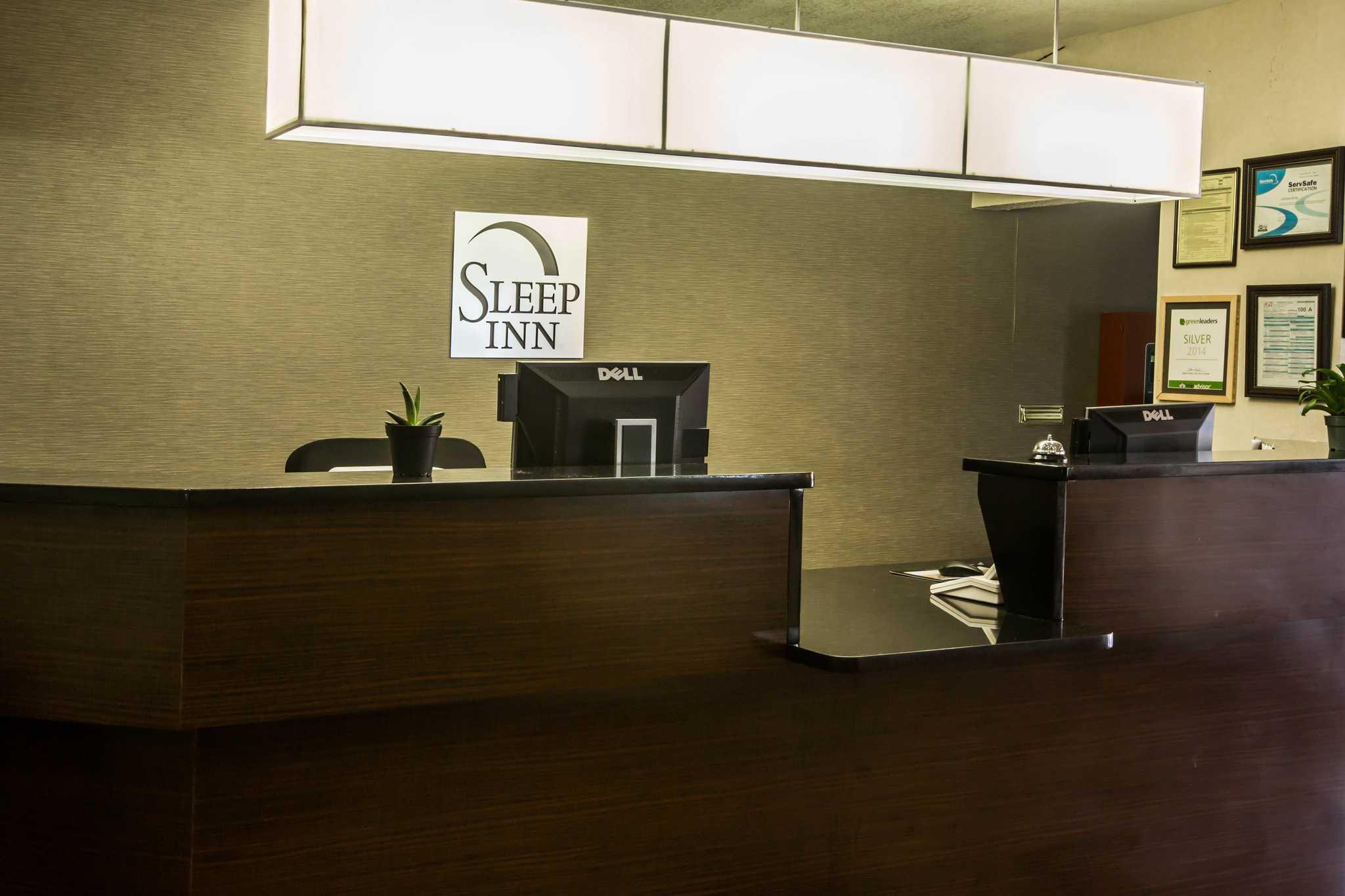 Sleep Inn North image 16