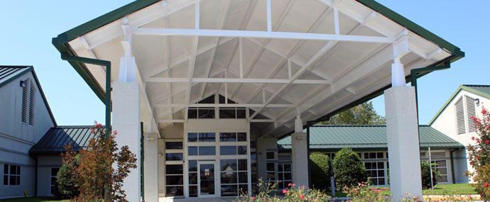 HealthSouth Chesapeake Rehabilitation Hospital image 0