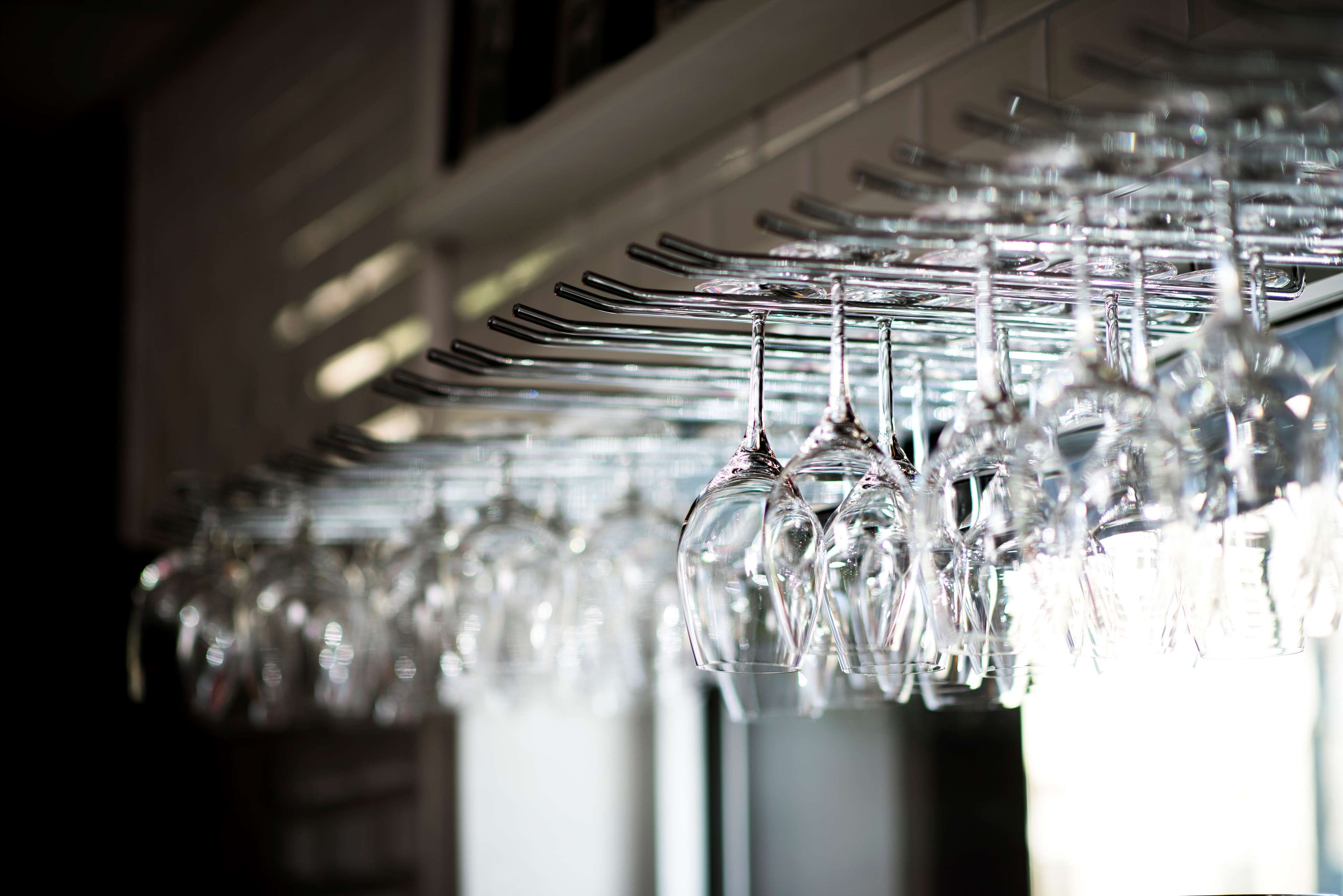Winebar Glasses