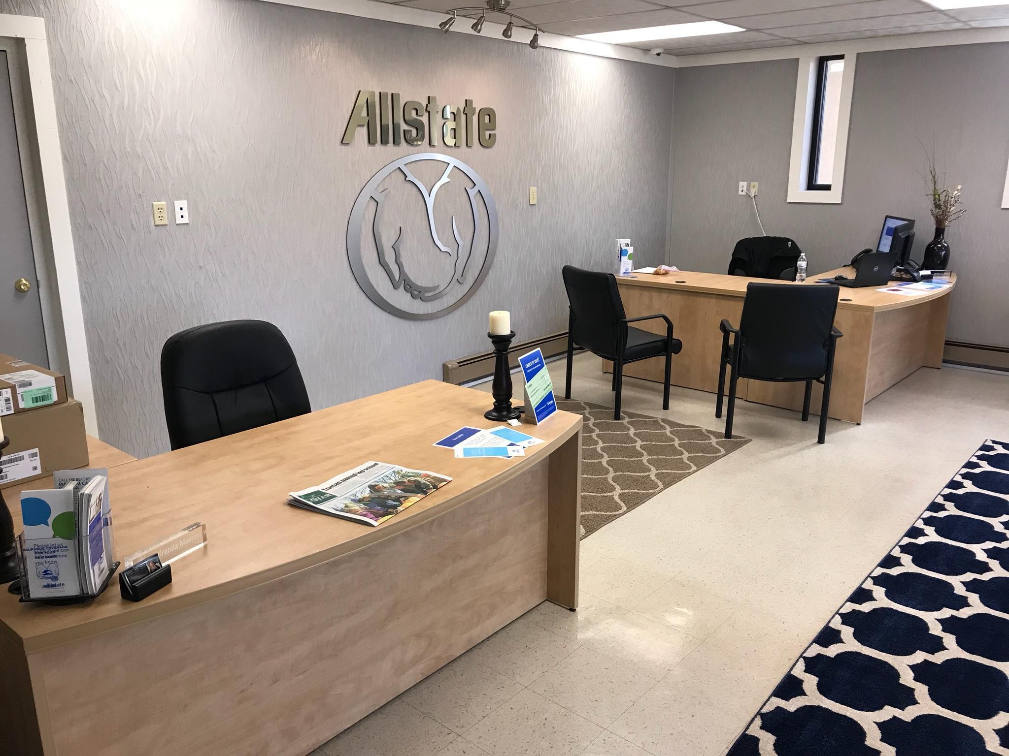 Allstate Insurance Agent: Elysha Pate image 4