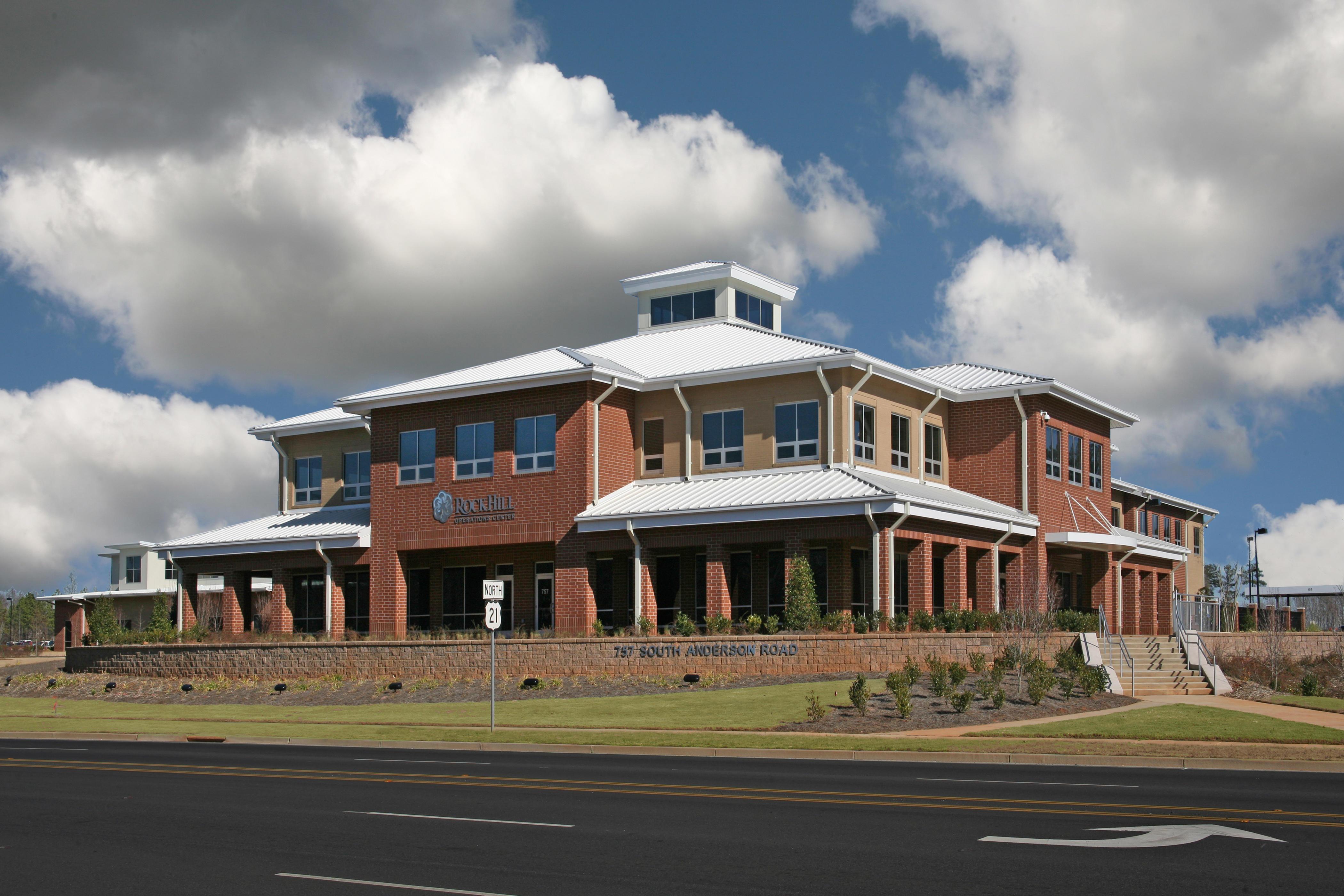 IBI Group of North Carolina image 1