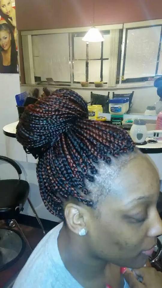 Zeep African Braids image 8