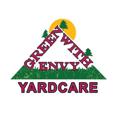 Green With Envy Yard Care