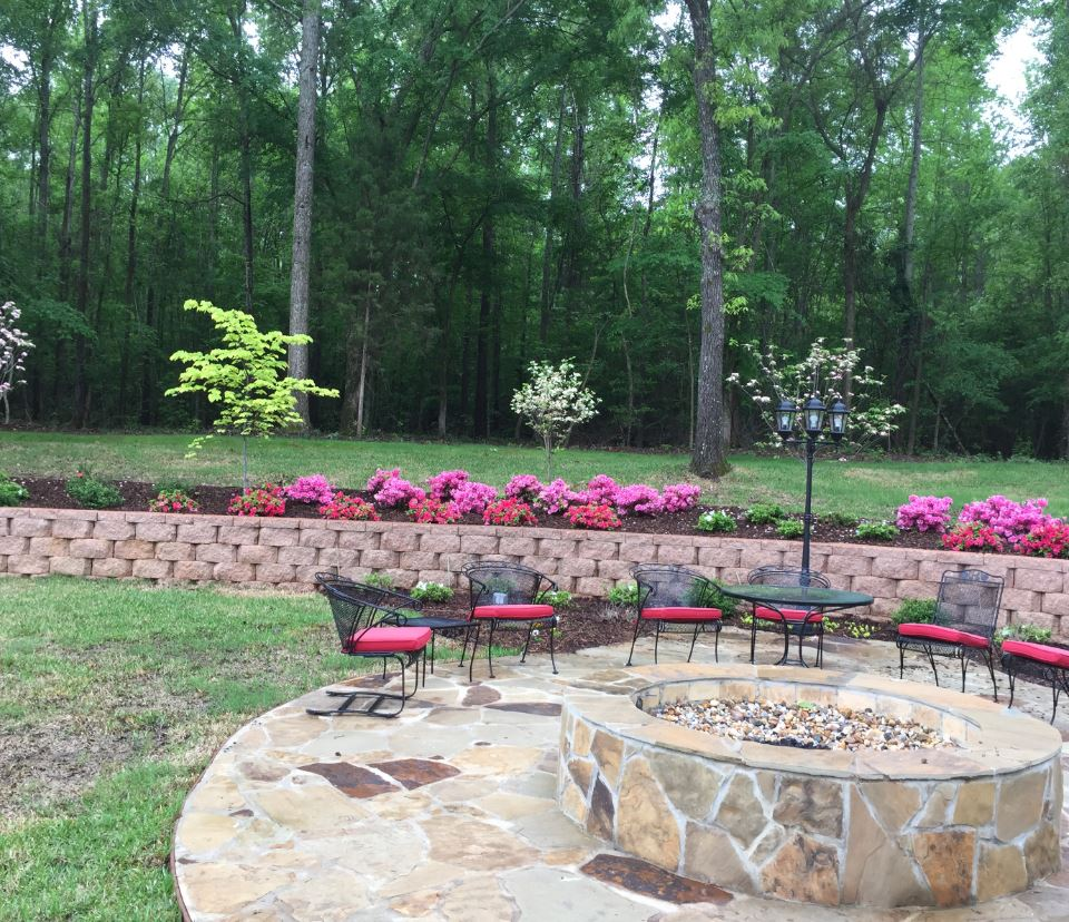 Anderson Custom Landscaping image 0