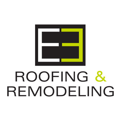 E3 Roofing @ Remodeling
