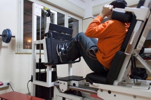Centro Studi di Fisiokinesiterapia Dr. Mario Smorto