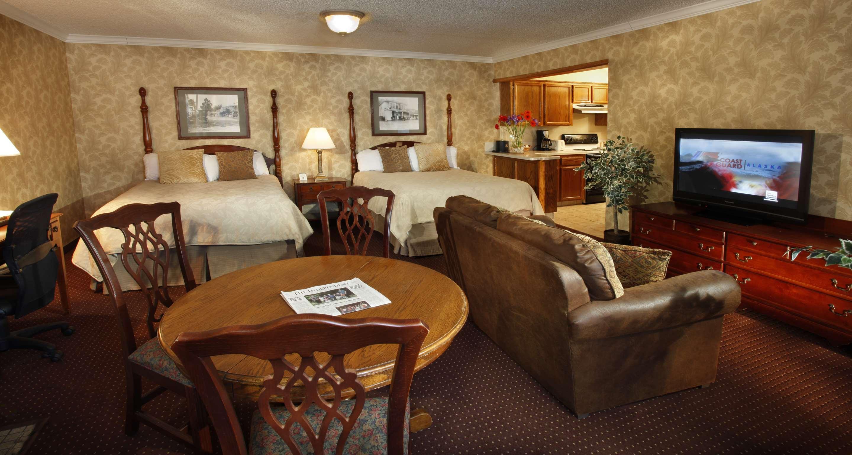 Best Western Plus Humboldt House Inn image 29