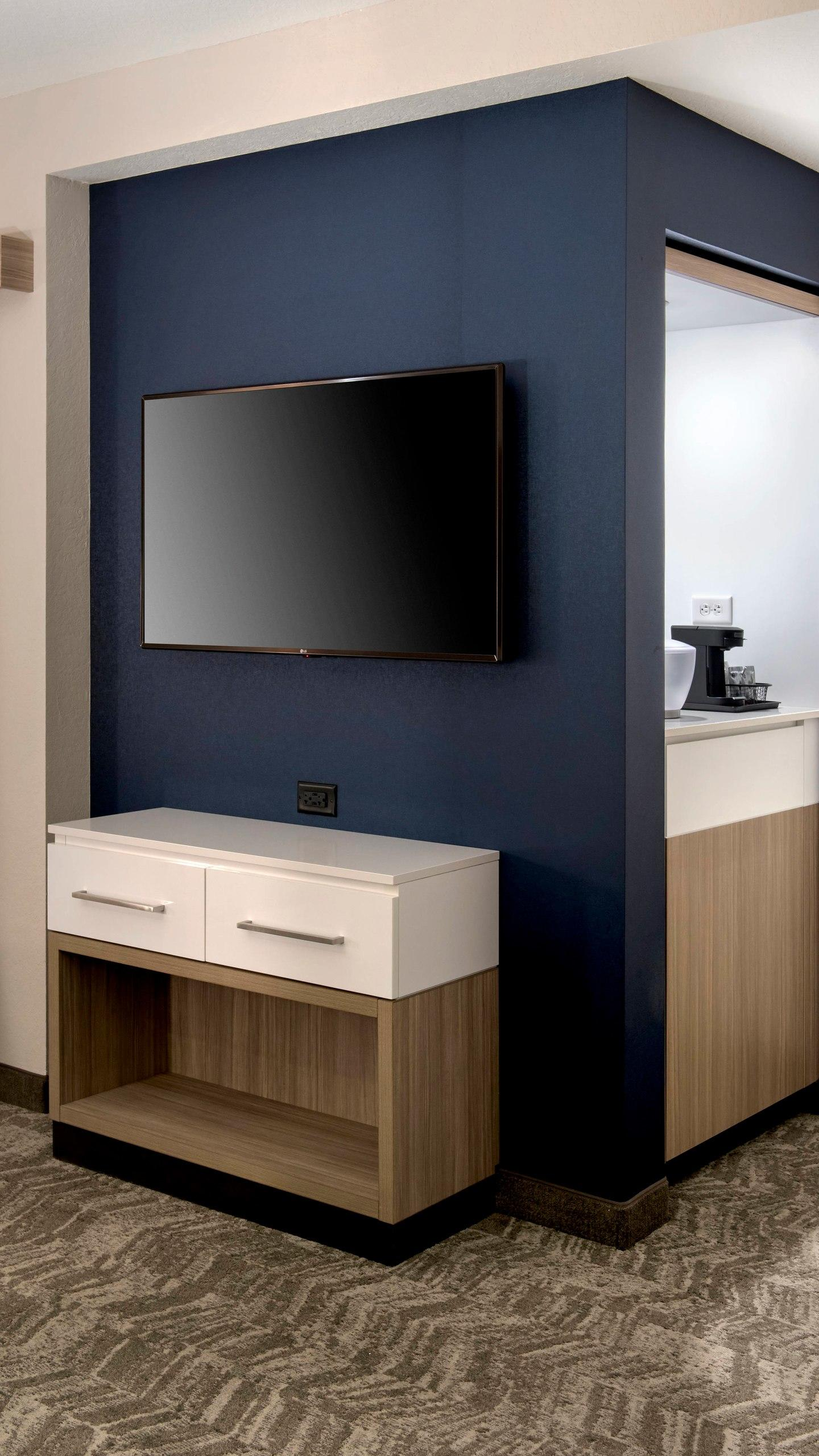 SpringHill Suites by Marriott Tampa Suncoast Parkway image 8