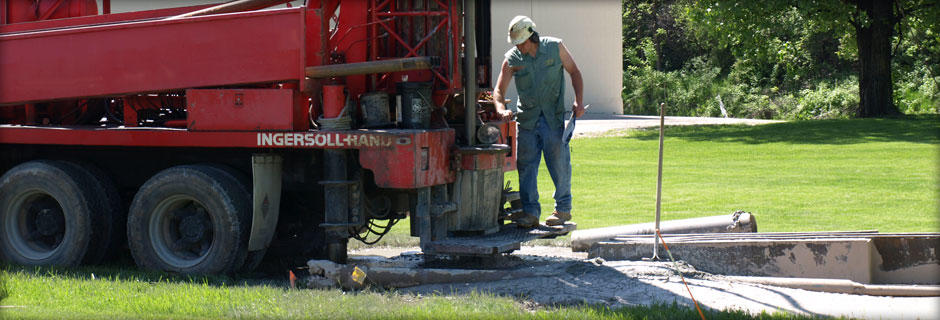 Suburban Well Drilling Co. image 0